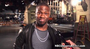 Kevin Hart Was A Pope, Zombie, Quvenzhané Wallis and more on SNL (Video)