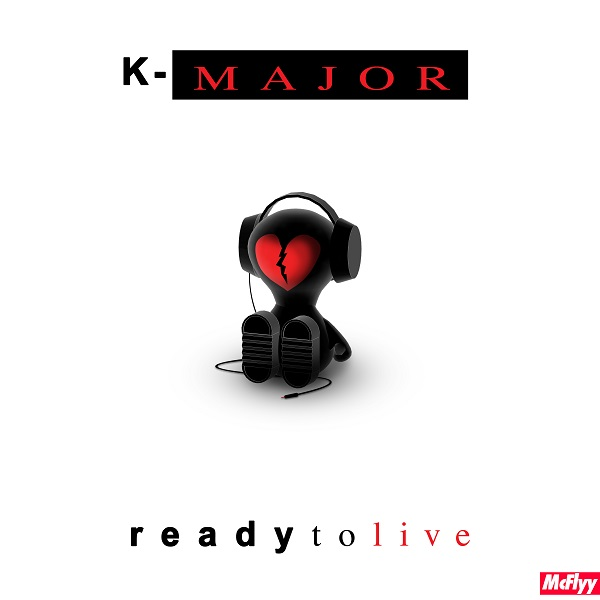 K-Major - Ready To Live (Biggie Tribute)