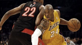 Kobe&#8217;s Clutch Performance Against Toronto; Lakers Face Chicago Today At 2:30 EST