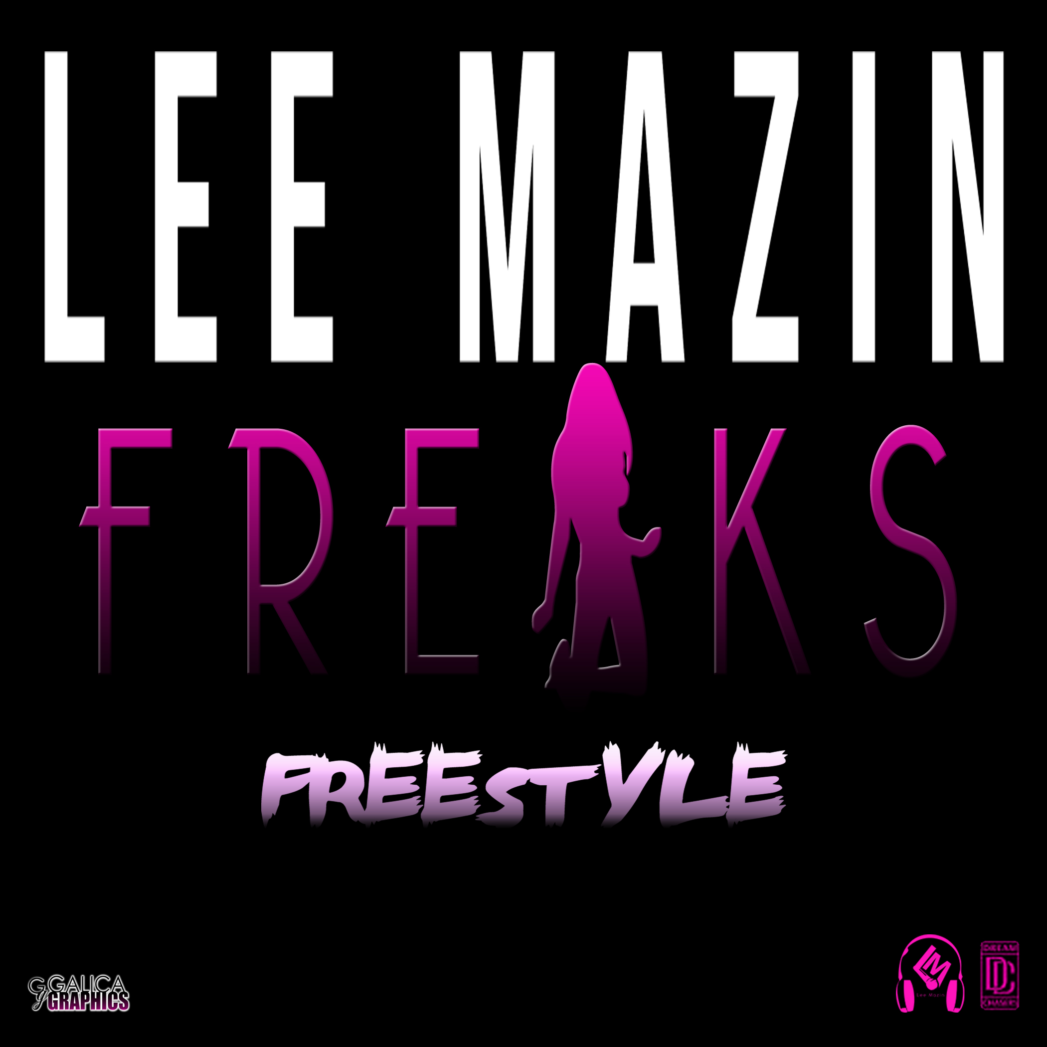 Lee Mazin - Freaks