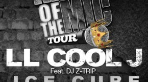 LL Cool J Announces Tour With Ice Cube, Public Enemy &#038; De La Soul