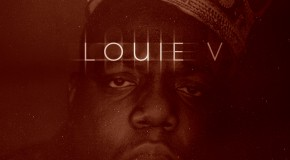 Louie V Gutta – Who Shot Ya Freestyle