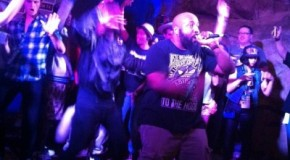 Sean Falyon (@SeanFalyon) – Respect The BEARD SXSW Edition (Video)
