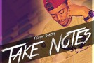 Pooda Dappa &#8211; Take Notes (EP)