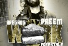 Preem – Work Freestyle