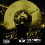 Sugar Tongue Slim (@STSisGOLD) – Gold Rush III (Mixtape)