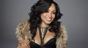 Tahiry Talks About the Consequence &amp; Joe Budden Altercation, She Punched Cons Too