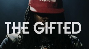 Wale – The Gifted (Album Trailer) (Video)