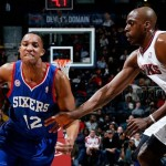 Black Hawk Down: Evan Turner Leads The Philadelphia 76ers To Victory Against Atlanta
