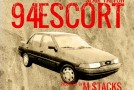 Sean Falyon &#8211; 94 Escort (Prod. M. $tacks)