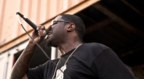 Big K.R.I.T. Performs Live at Broccoli City Festival in Washington D.C. (Video)