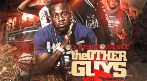 DJ Tephlon x DJ ACE Present: #TheOtherGuys5 Starring Yo Gotti &amp; Young Jeezy (Mixtape)