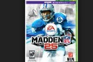 NFL Legend Barry Sanders Wins Madden 2014 Cover Voting