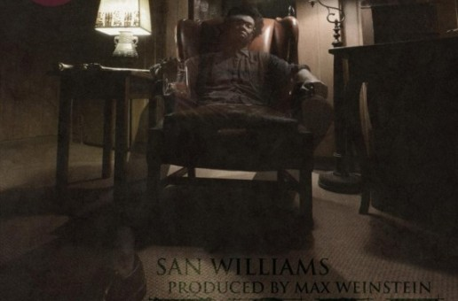 San Williams (@Book1chp1) – The Out Of Body Experience (Mixtape) (Hosted by @TTMPosts)