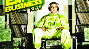 Bootleg Kev (@BootlegKev) &#8211; Empire Business (Mixtape) (Hosted by @BootlegKev)