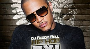 DJ Reddy Rell (@DJReddyRell) &#8211; Hip Hop TXL Vol 9. (Mixtape)