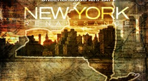 Peter Rosenburg Presents: New York Renaissance (Mixtape) ( Hosted By @Rosenbergradio)