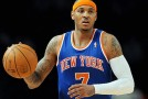 Move Over Lebron: Carmelo Anthony Has Top Selling NBA Jersey