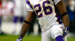 Former Minnesota Viking Antoine Winfield Joins The Seattle Seahawks