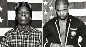 A$AP Rocky x A$AP Ferg &#8211; Max Julien