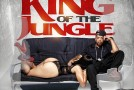 Rum (@redrumva) of @WeTheBestMusic Mixtape, KingOfTheJungle, DROPS TODAY!