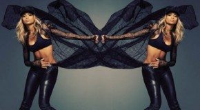 Ciara &#8211; Ciara (Album Artwork &amp; Tracklist)