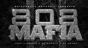 808 Mafia &#8211; 808 Mafia 2 (Mixtape)