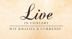Wiz Khalifa &#038; Curren$y  Live in Concert (EP)