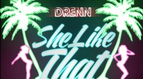 DRenn (@DRennMusic) – She Like That (Prod. by @ApolloJes_sus)