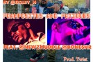 Goldy-H &#8211; Foamposites &#038; Fatigues Ft. Newz Huddle &#038; Bones (Prod by Da Wizerd)