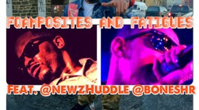 Goldy-H – Foamposites & Fatigues Ft. Newz Huddle & Bones (Prod by Da Wizerd)