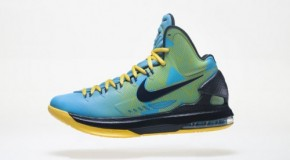 Nike Zoom KD V N7 Release Info (4-13-13)