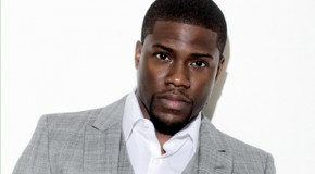 Comedian Kevin Hart Arrested For Possible DUI