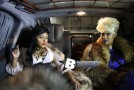 Lil Kim x Tiffany Foxx – Jay-Z (Official Video)