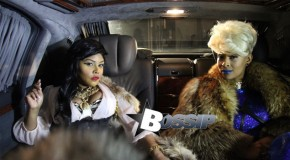 Lil Kim x Tiffany Foxx &#8211; Jay-Z (Official Video)