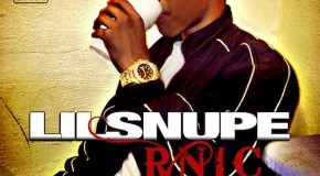 Lil Snupe &#8211; RNIC (Mixtape)