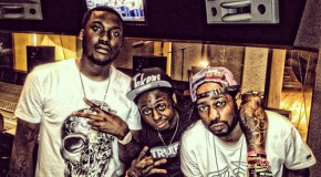 Lil Wayne x Meek Mill &#8211; Im Good