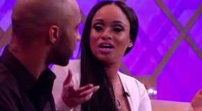 Love & Hip Hop Season 3 Episode 13 Reunion Part 1 (FULL VIDEO)