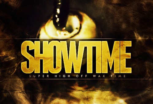 Mac Miller – Showtime (Mixtape)