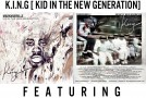Mark Murrille – K.I.N.G [Kid In the New Generation] (Mixtape)