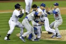 Los Angeles Dodgers Pitcher Zack Greinke Breaks His Shoulder After Brawl With Carlos Quentin (Video)