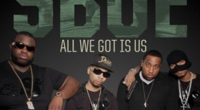 SBOE – All We Got Is Us (Mixtape)