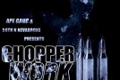 Stizz &#8211; Chopper Work