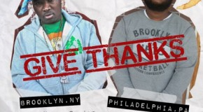 Troy Ave x AR-AB  Give Thanks