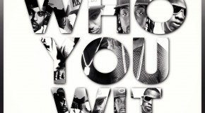 Verse Simmonds – Who U Wit Ft. Yo Gotti, Young Scooter & Trouble