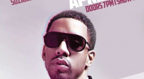 Win Tickets To See Ryan Leslie Live In Philly April 18th