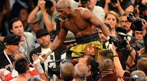 Floyd &#8220;Money&#8221; Mayweather Jr. Defeats Robert Guerrero To Remain Undefeated