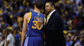 HHS1987&#8242;s Top 5 Reason Golden State Warriors Head Coach Mark Jackson Should Have Won The Coach Of The Year Award