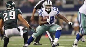 Philadelphia Eagles Sign Former Dallas Cowboys RB Felix Jones