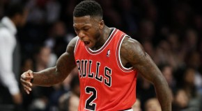 Chicago Bulls Guard Nate Robinson Spoils Lebron's MVP Night; Bulls Lead Series (1-0)